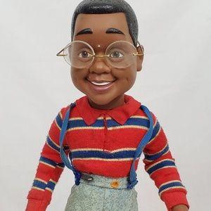 Vintage Hasbro S Urkel Talking Doll Family Matters